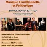 concert musiques arabes et folkloriques2