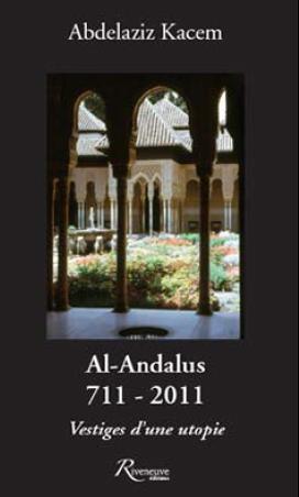 livre andalousie