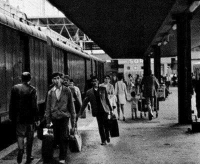 immigration marocaine
