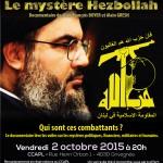 Projection Débat Le Mystère Hezbollah