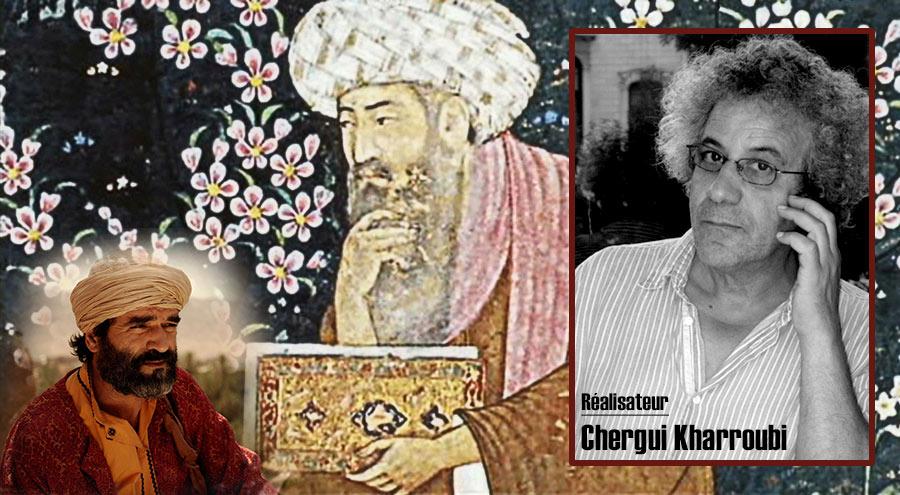 Ibn Khaldoun Chergui Kharroubi