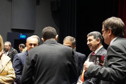 Jumellage Liège Ramallah