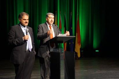 Musa Hadeed - Maire de Ramallah