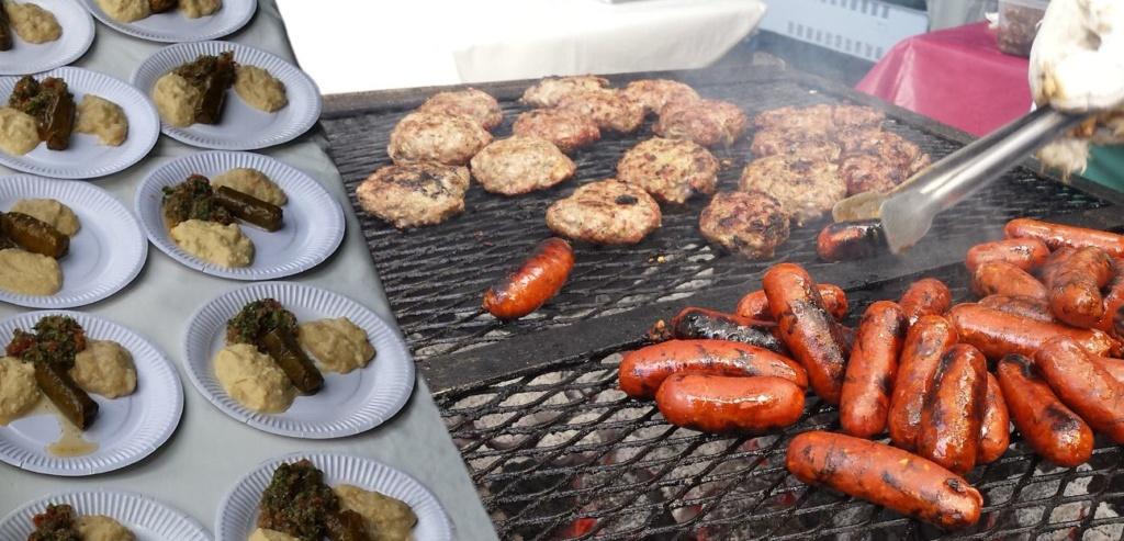 barbecue du monde 2016-2