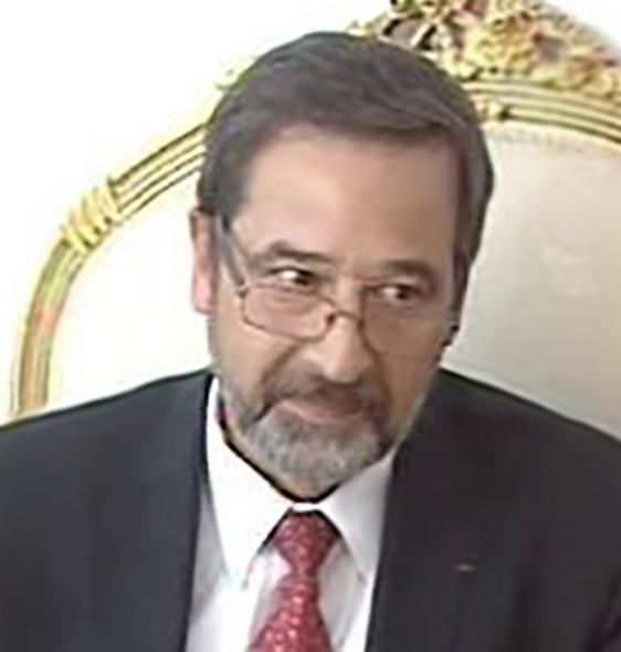 François Frison Roche