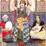 Journées culturelles arabes