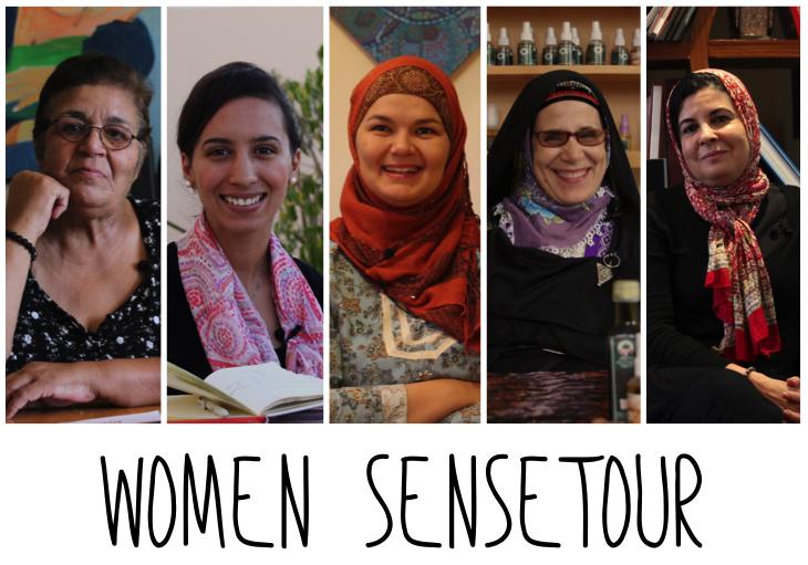 Women sens tour Maroc)