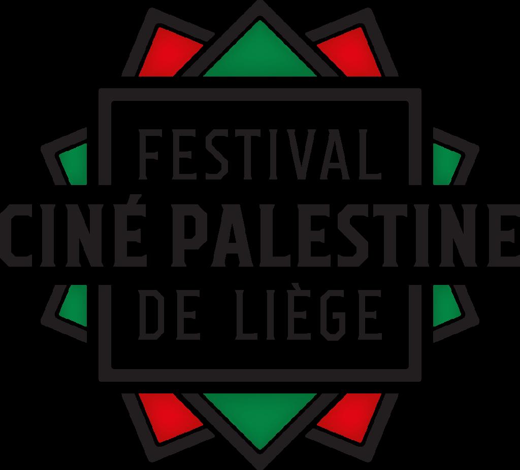 Festival Cine Palestine - logo seul