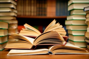 La bibliothèque du monde arabe à Liège